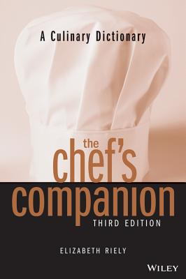 The Chef's Companion By Riely, Elizabeth/ Miller, David (ILT)